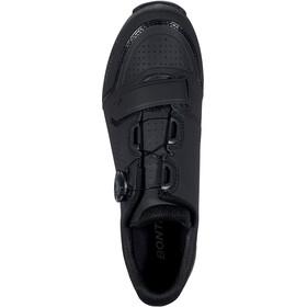 Bontrager Foray MTB Schuhe Herren black